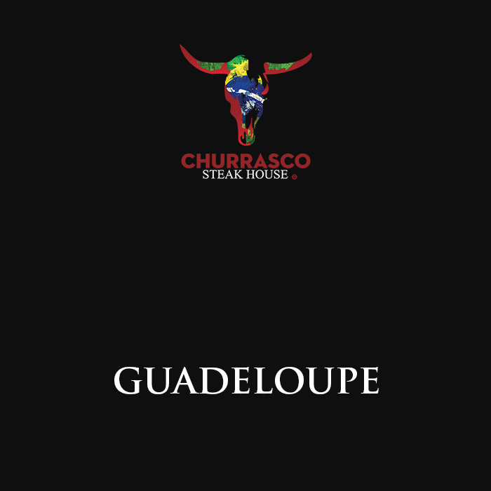 Churrasco Guadeloupe - Food Menu