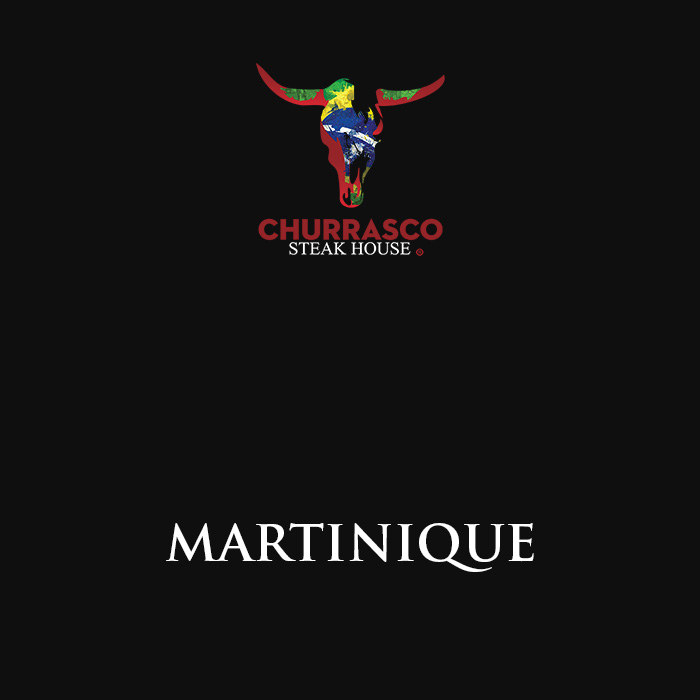 Churrasco Martinique - Food Menu